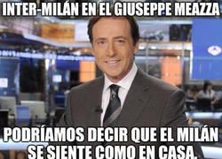 Enlace a El Milan se siente como en casa