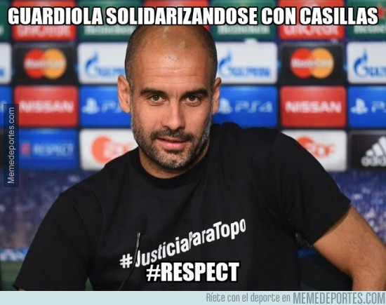 515628 - Guardiola se merece todo nuestro respecto