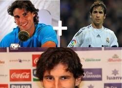 Enlace a Nadal + Raúl = Mainz