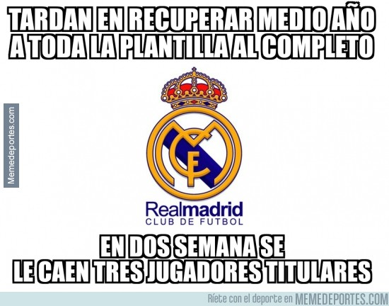 516337 - Al Real Madrid le ha mirado un tuerto