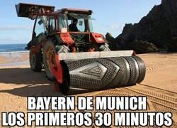 Enlace a Descripción gráfica del Bayern