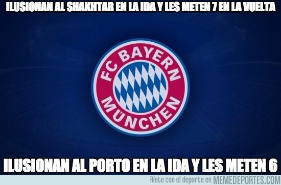 516770 - El Bayern es diabólico