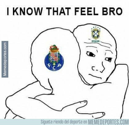 516868 - El Porto haciendo un Brasil