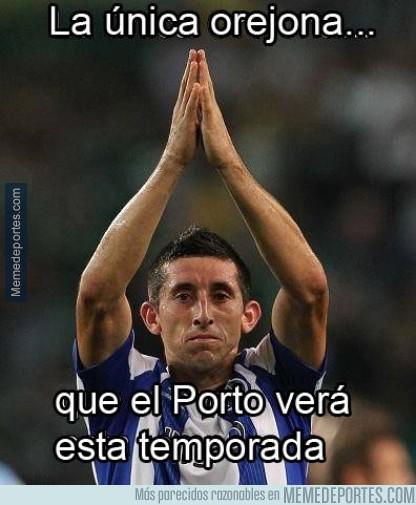 517623 - Felicidades al Porto, se lo merece