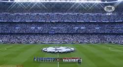 Enlace a GIF: ¡El Bernabéu pone los pelos de punta hoy! Vaya ambiente