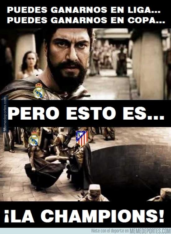 519184 - El Real Madrid se siente a gusto en su competición favorita
