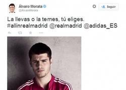 Enlace a Morata debe estar muy preocupado, lo sabe mejor que nadie