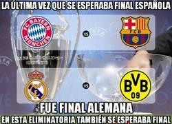 Enlace a La final será Bayern-Juventus