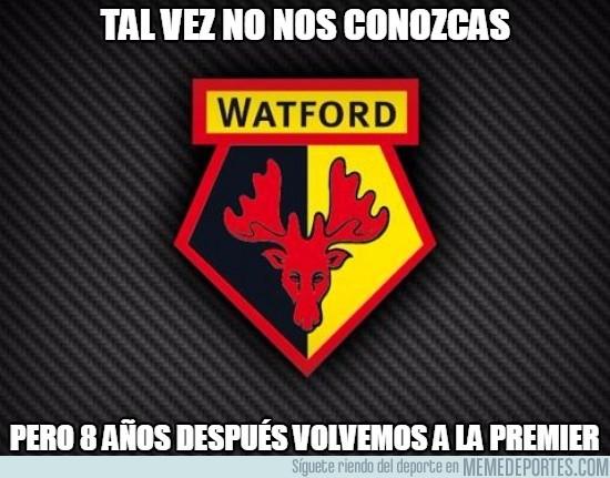 522454 - ¡Felicidades al Watford!