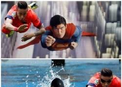 Enlace a ¡Aquí están! Los chops de Neymar en el derbi contra el Espanyol