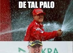 Enlace a Mick Schumacher, el mejor debutante de Fórmula 4