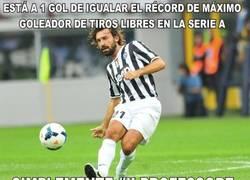 Enlace a A un gol de ser más leyenda