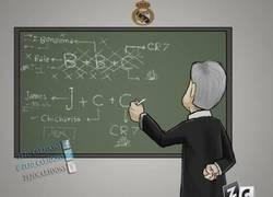 Enlace a La nueva Fórmula de Ancelotti