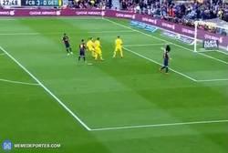 Enlace a GIF: ¡Gol de Neymar! La MSN on fire