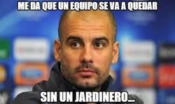 Enlace a Guardiola al ver los resbalones de Lahm y Xabi Alonso en los penaltis...