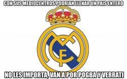 Enlace a El Madrid no se conforma y quiere más