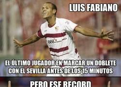 Enlace a Bacca y Luis Fabiano tienen algo en común