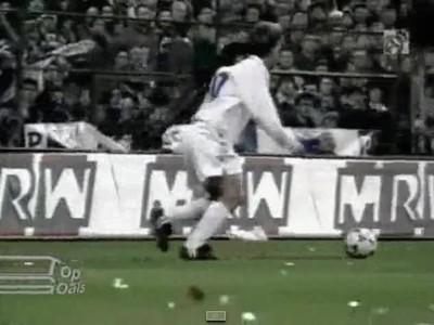 527726 - Los 10 mejores goles en la historia del Real Madrid