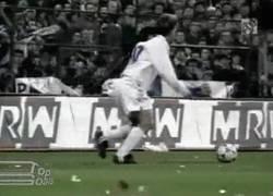 Enlace a Los 10 mejores goles en la historia del Real Madrid