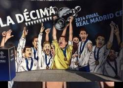 Enlace a Un espectacular mural dedicado a La Décima