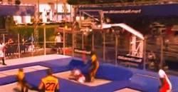 Enlace a ¿Fútbol? ¿Baloncesto? Estos son los 7 deportes más divertidos que puedas conocer