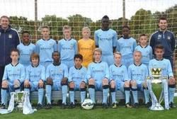 Enlace a El City U13 gana la Premier. ¿De verdad todos tienen 13 años?