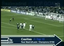 Enlace a ¿Topillas? ¿Acabado? No os olvidéis de quién es: Las 10 mejores paradas de Iker Casillas