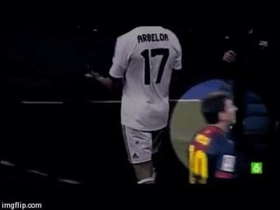 529644 - Esto les gustará a los haters de Messi: 9 desplantes del argentino