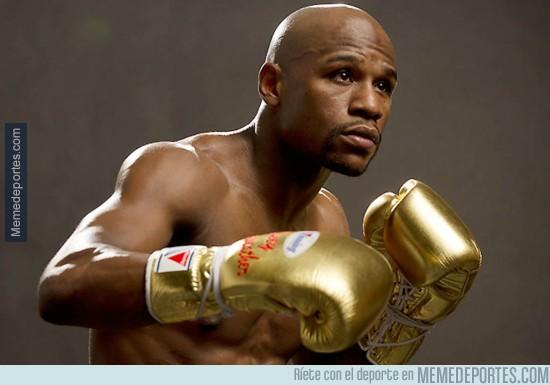 529744 - Mientras esperamos la pelea del siglo, Los 7 Boxeadores que nunca perdieron una Pelea