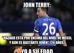 Enlace a Terry, tanto mete-saca te está dejando el cerebro sin sangre