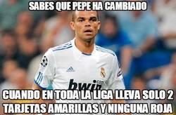 Enlace a Pepe ya no es el mismo