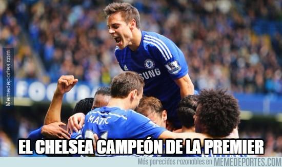 533444 - ¡Chelsea campeón de la Premier League! ¡Felicidades!