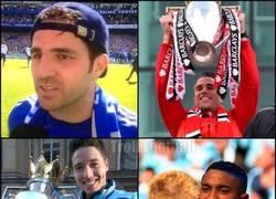 Enlace a Dejan el Arsenal y son campeones de Liga. No lloréis fans del Arsenal...