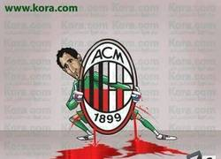 Enlace a Así está el Milan ahora mismo