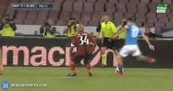 Enlace a GIF: ¡Y cayó el muro! Hamsik marca el 1-0