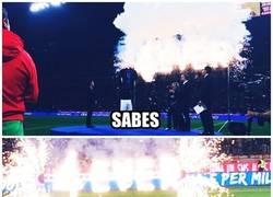 Enlace a El Inter de Milan retira oficialmente el dorsal 4 de Javier Zanetti