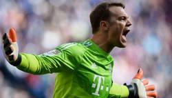Enlace a El 11 ideal combinado de los semifinalistas de la Champions League