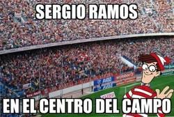 Enlace a Descripción gráfica de Ramos frente a la Juventus