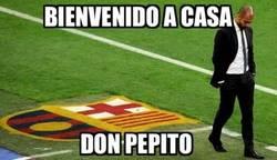Enlace a Bienvenido de nuevo, Don Pepito
