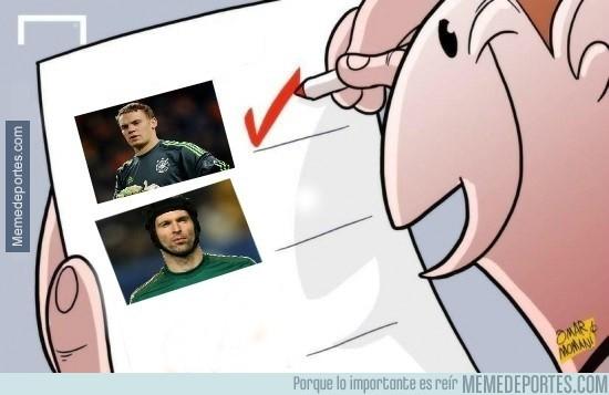 537635 - Messi ha cumplido uno de sus objetivos