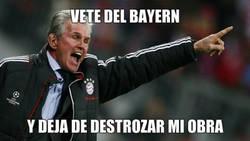 Enlace a El Bayern de Pep, de nuevo humillado en Europa