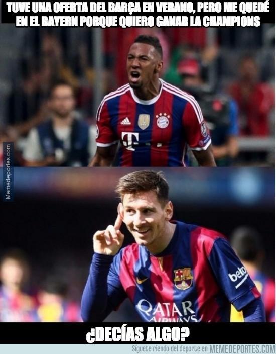 538707 - Y es por esto que Messi ridiculizó a Boateng