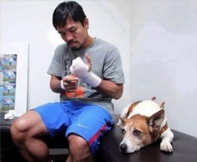 539981 - Escalofriante historia de Manny Pacquiao