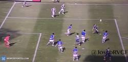 Enlace a GIF: Ojo al golazo de Óscar del Real Valladolid al Recreativo