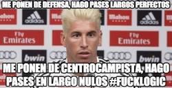 Enlace a Nadie entiende qué le pasa a Ramos