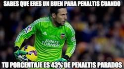 Enlace a Grandioso Diego Alves