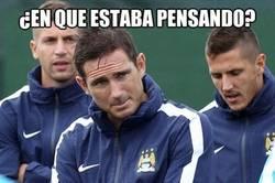 Enlace a Lampard, te retiraste del Chelsea antes de tiempo