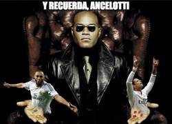 Enlace a ¿Qué hará mañana Ancelotti?