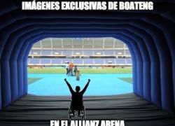 Enlace a Boateng ya ha llegado al Allianz Arena
