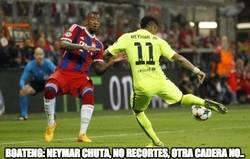 Enlace a Neymar no desaprovecha